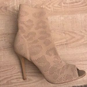Charles by Charles David Knit Stretch Bootie.